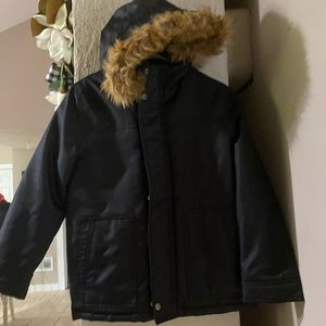 Girls Gap size Large Winter Jacket